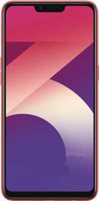 OPPO A3s (Purple, 16 GB)  (2 GB RAM)