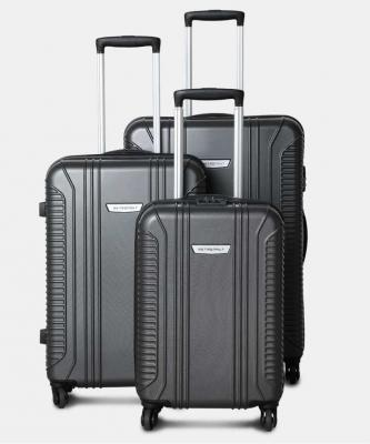 Metronaut S02-3 COMBO SET (28+24+20) Cabin & Check-in Luggage - 28 inch