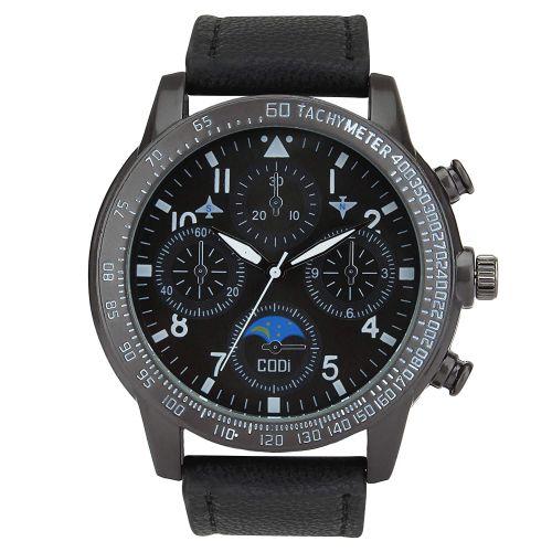 CODi Multifunctional Sports Wrist Watch for Boys and Men- Stylish Latest- Waterproof