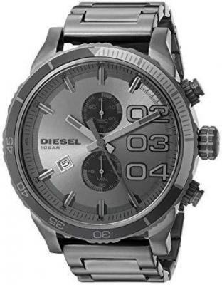 Diesel DZ4314I DOUBLE DOW Watch - For Men