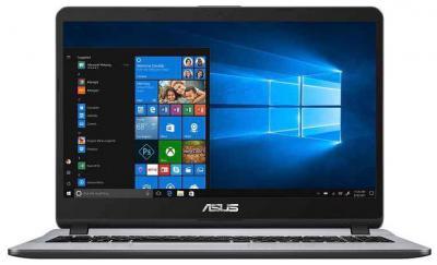 Asus Vivobook X507 (Core i3-7th Gen /4 GB/1 TB/39.62 cm (15 Inch) FHD/ Windows 10)