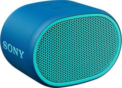 Sony XB01 Portable Bluetooth Speaker (Mono Channel)