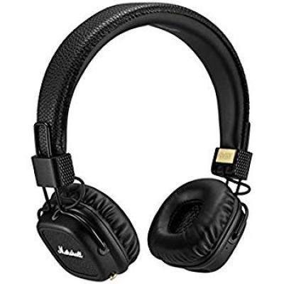 Marshall Major II 4091378 Bluetooth On-Ear Headphones