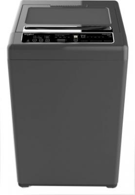 Whirlpool 6.5 kg Fully Automatic Top Load Grey