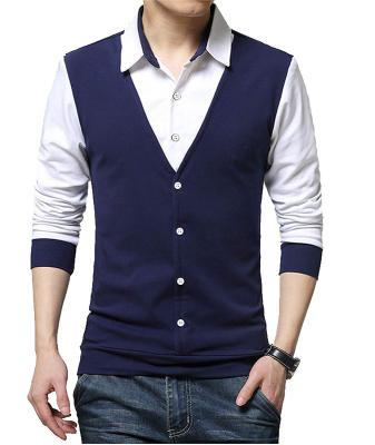 EYEBOGLER Mens Cotton Waist Coat