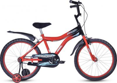 Cycle/Bicycle {Age Group: 5 - 8 Years}