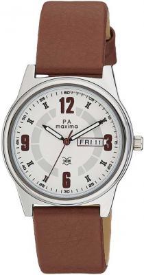 Maxima 38741LMGI E-Co Collection Analog Watch  - For Men