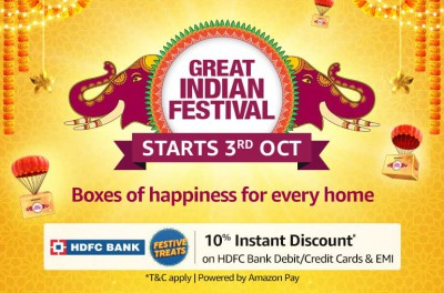 Amazon | Great Indian Festival Sale