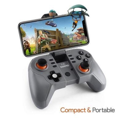 Amkette Evo Bluetooth Gamepad Go for Android Smartphones