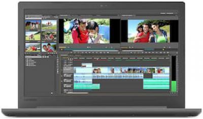 Lenovo Ideapad 130 A6-9225 15.6 inch HD Laptop (4GB/1TB/Windows 10/Black/2.1Kg/with ODD), 81H5003VIN