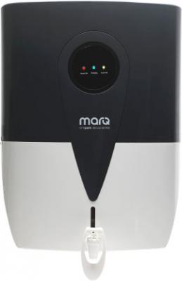 MarQ by Flipkart MQWPROTDSE10L 10 L RO + UV + UF + TDS Water Purifier