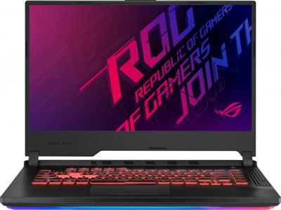 Asus ROG Strix G Core i5 9th Gen - (8 GB/1 TB HDD/256 GB SSD/Windows 10 Home/4 GB Graphics) G531GT-BQ024T Gaming Laptop