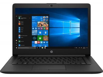 HP 14q cs0018TU 2019 14-inch Thin and Light Laptop