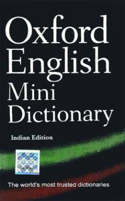 Oxford English Mini Dictionary 7th Edition  (English, Paperback)