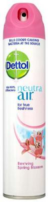 Dettol Neutra Air Freshener Spring Blossom - 300 ml