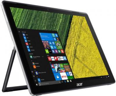 Acer Switch 5 Core i5 7th Gen - (8 GB/256 GB SSD/Windows 10 Home) SW512-52-533E 2 in 1 Laptop (12 inch, Black, 1.27 kg)