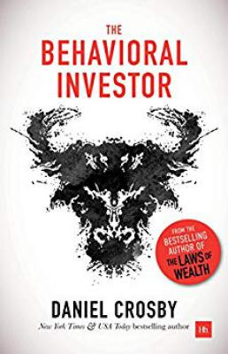 The Behavioral Investor | Kindle Edition