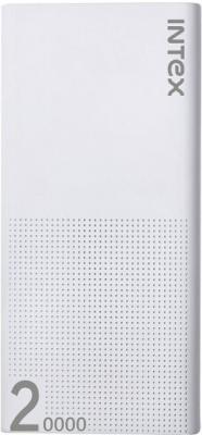 Intex 20000 mAh Power Bank (IT-PB 20K Poly)