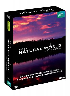 The BBC Natural World Collection