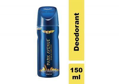 Park Avenue Good Morning Body Deodorant For Men, 100g