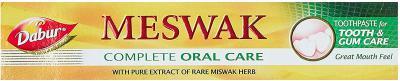 Dabur Meswak Toothpaste - 50 g