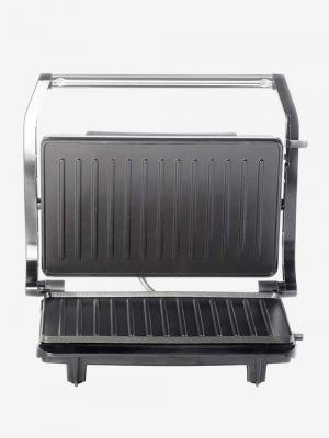 Lifelong LLPM1000 Panini 1000W 2 Slice Grill Sandwich Maker (Black/Grey)