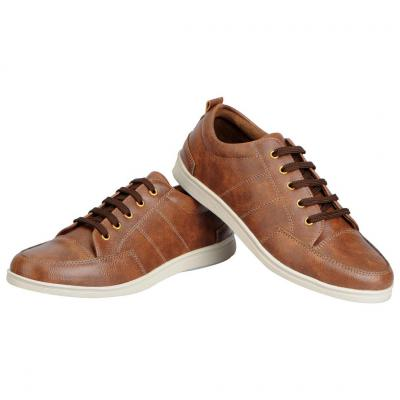 Fausto men's sneakers starting at just Rs 499