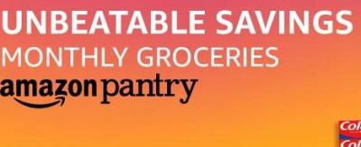 Amazon Pantry Rs.1 Products