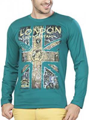Full Sleeves T-shirt at Rs.249