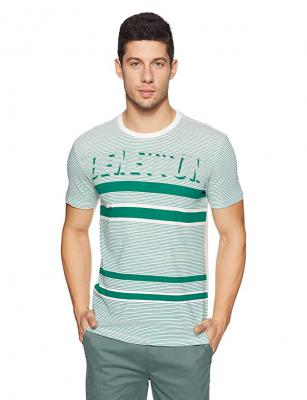 United Colors of Benetton Men's Clothing at Min.80% off