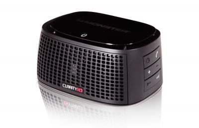 Monster ClarityHD Bluetooth Wireless Speaker