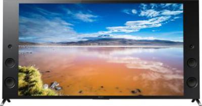 Sony 138.8cm (55 inch) Ultra HD (4K) LED Smart TV (KD-55X9350D)