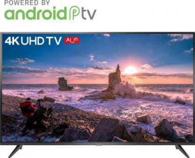 iFFALCON by TCL AI Powered K31 125.73cm (50 inch) Ultra HD (4K) LED Smart Android TV with HDR 10 (50K31)