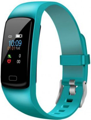 Gusto by Helix HRM Fitness Band