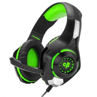 Cosmic Byte GS410 Headphones with Mic
