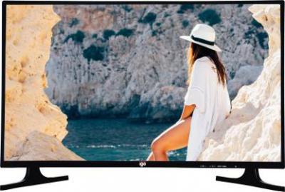 IGO By Onida 80.01cm (32 inch) HD Ready LED Smart TV (LEI32SIG1)
