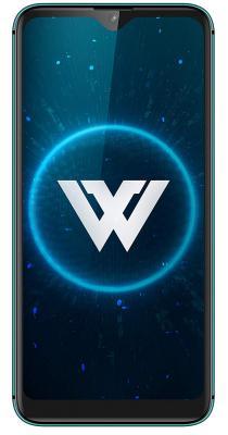 LG W30 (3GB RAM, 32GB Storage)