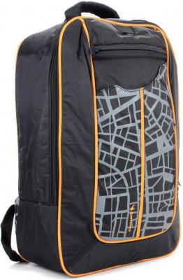 Fastrack Backpack Black