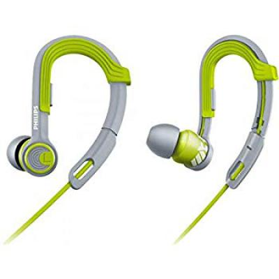 Philips SHQ3300LF/00 ActionFit Sports In-Ear Headphones