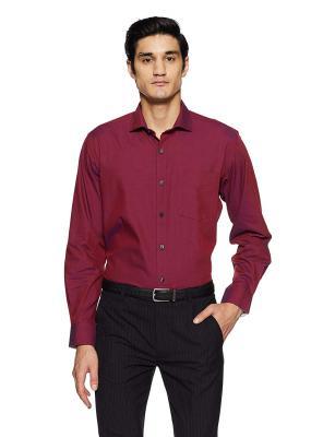Amazon Brand - Arthur Harvey Men's Formal Shirt