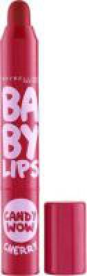 Maybelline Baby lips Candy Wow Lip Balm Cherry