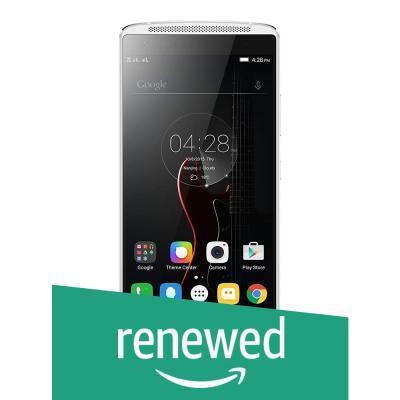 (Renewed) LG Nexus 5X LG-H791 (Carbon, 32GB)