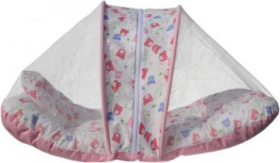Amardeep Cotton Bedding Set  (White)