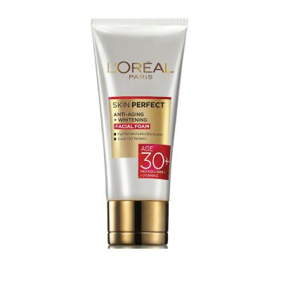 L'Oreal Paris Skin Perfect 30+ Facial Foam, 50g