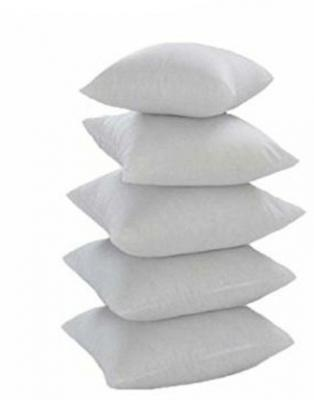 JDX 5 Microfibre Solid Cushion Pack of 5