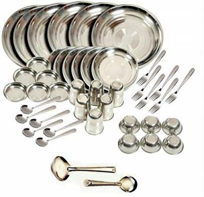 Stainless steel dinner sets starting Rs 249