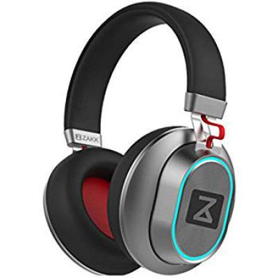 Zakk H04 Blaze Wireless Bluetooth Headphones with Mic