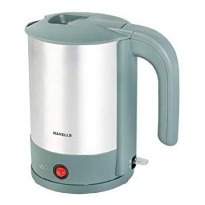 Havells Estelo Tea Maker 1.5L (Grey)