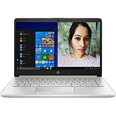 HP 14s CR1005TU (8th Gen Core i5-8265U/8GB/256GB SSD + 1TB HDD/Windows 10/MS Office 2019/Backlit Keyboard)