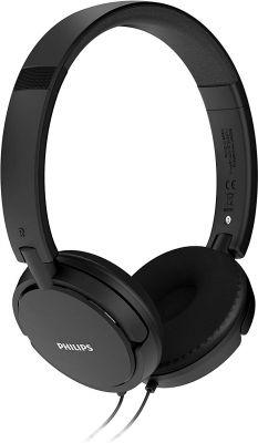 Philips SHL5000/00 On Ear Headphone with Deep Bass: Amazon.in: Electronics